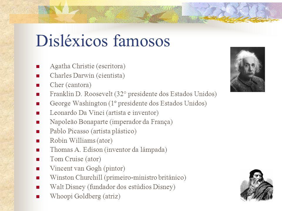 Disléxicos famosos Agatha Christie (escritora)