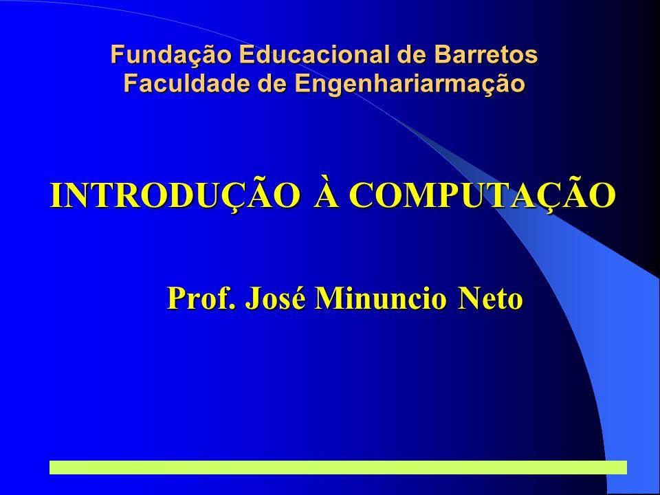 Fundação Educacional de Barretos Faculdade de Engenhariarmação