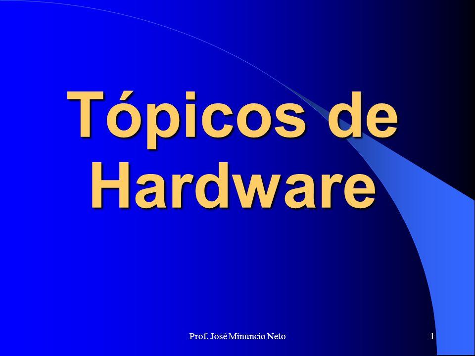 Tópicos de Hardware