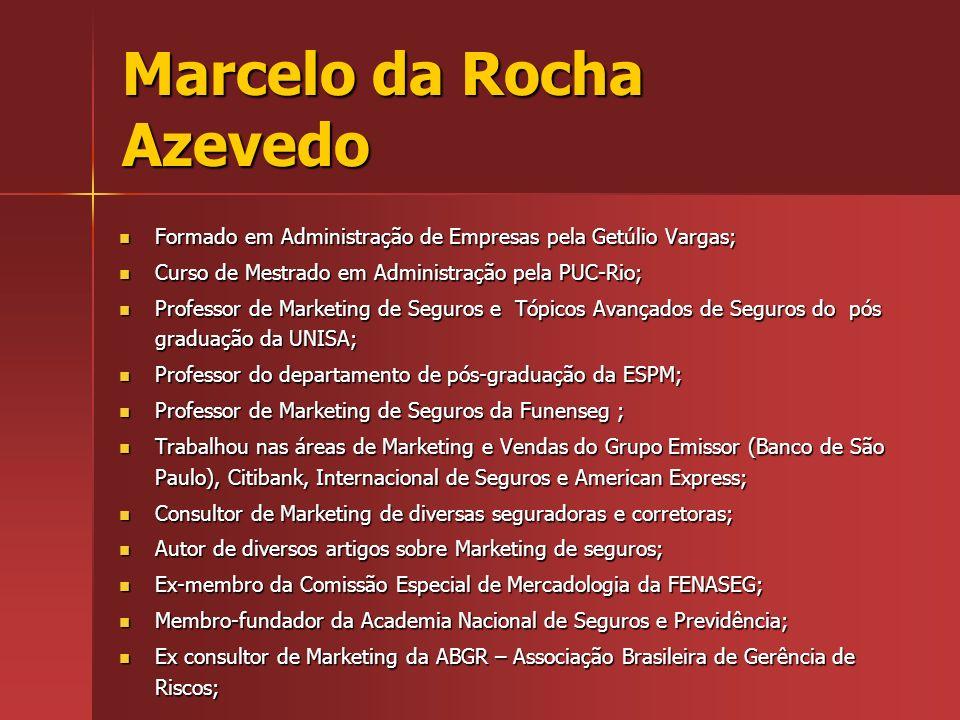 Marcelo da Rocha Azevedo