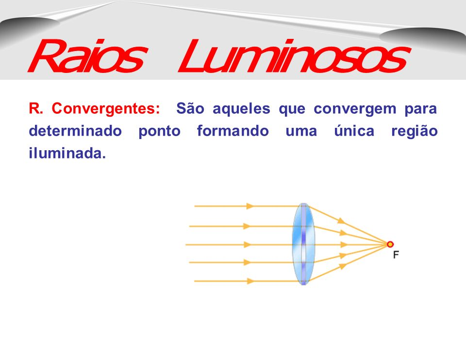 Raios Luminosos R.