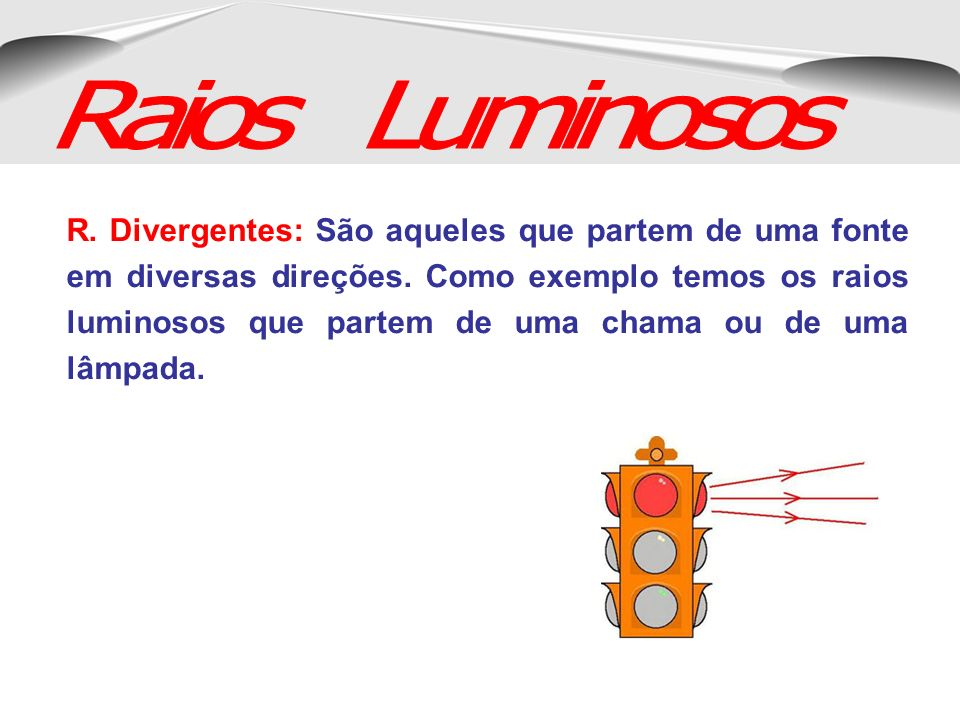 Raios Luminosos