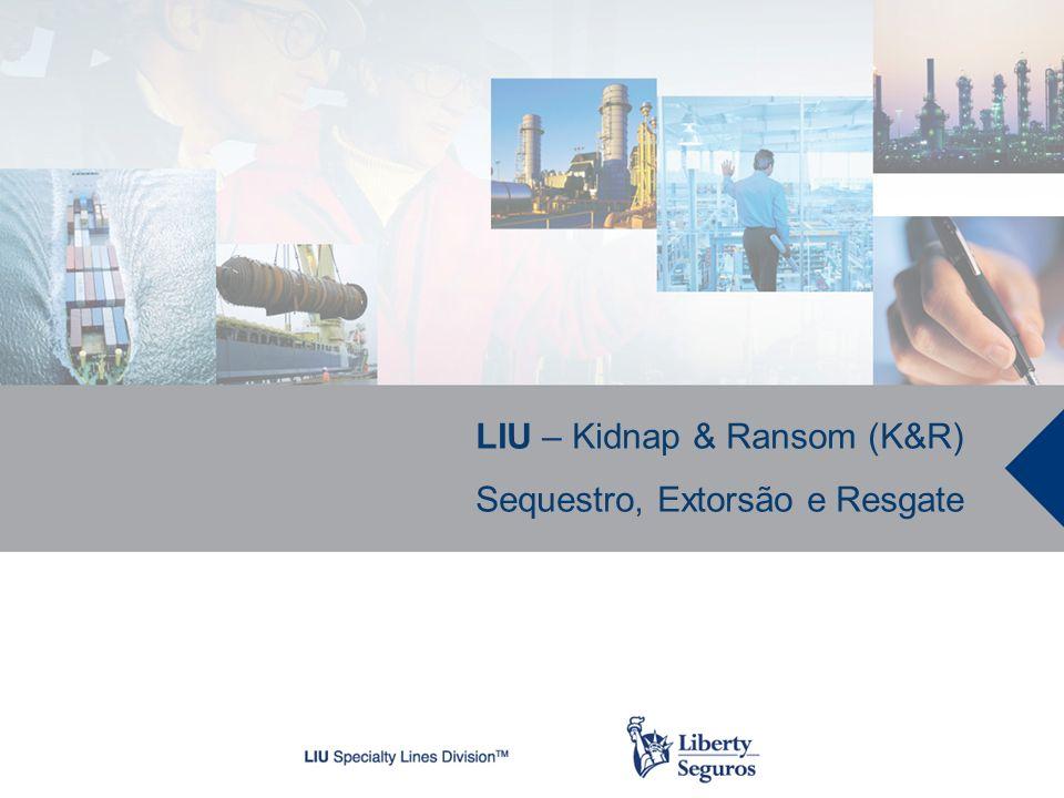 LIU – Kidnap & Ransom (K&R)
