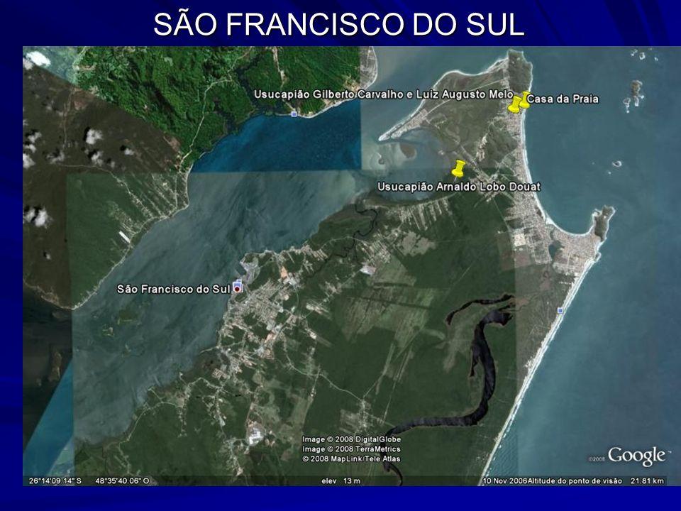 SÃO FRANCISCO DO SUL 37