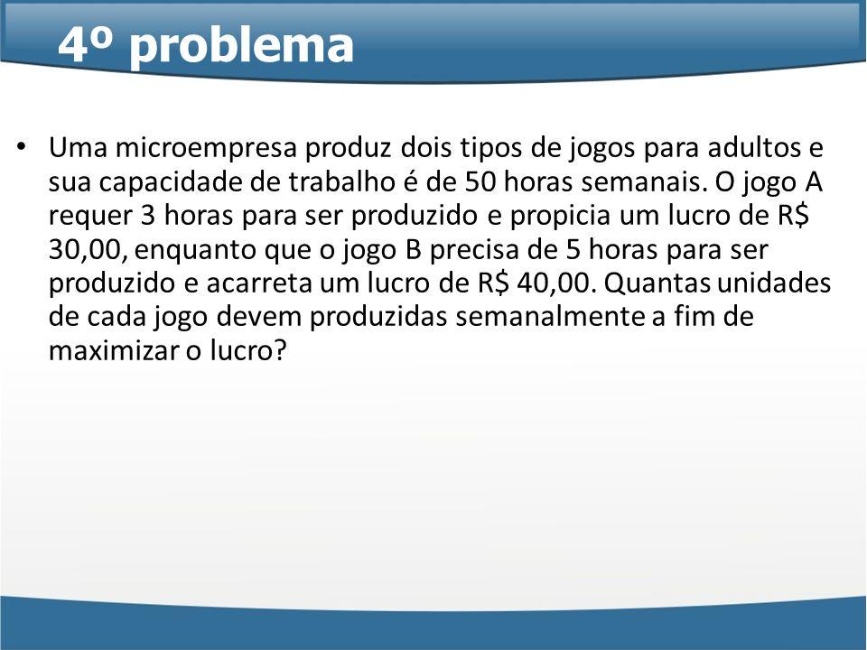 4º problema