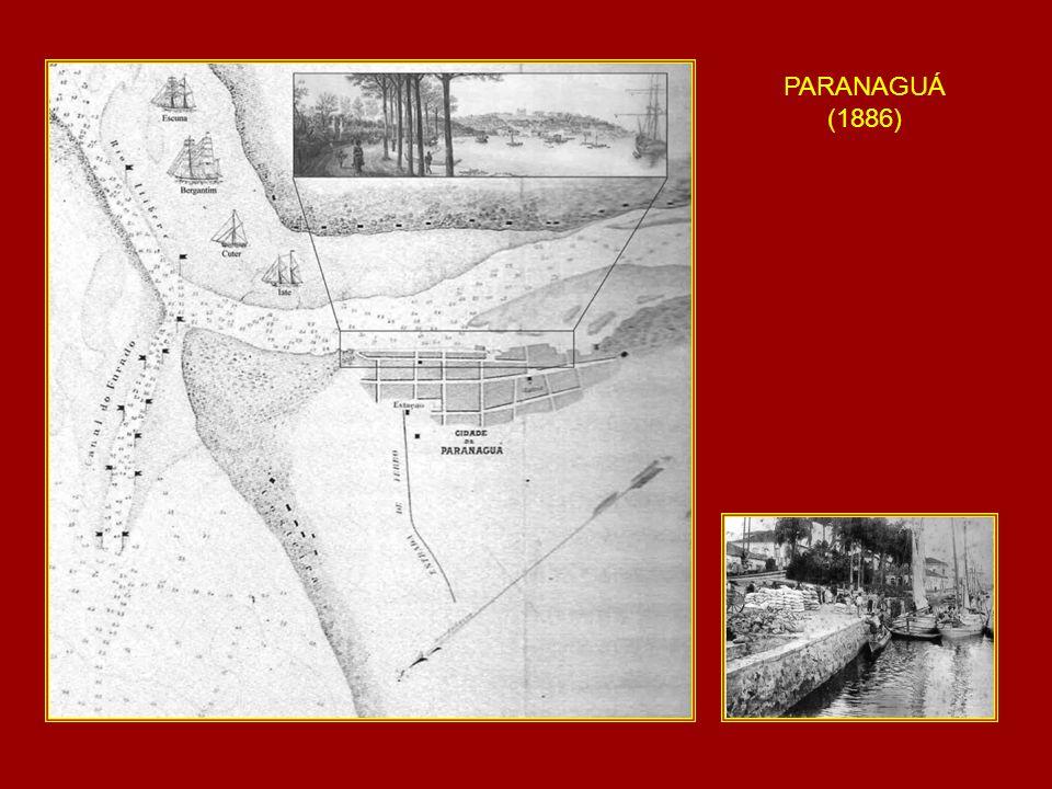 PARANAGUÁ (1886)