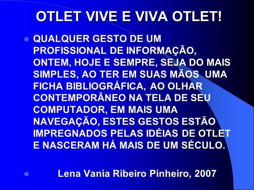 OTLET VIVE E VIVA OTLET!