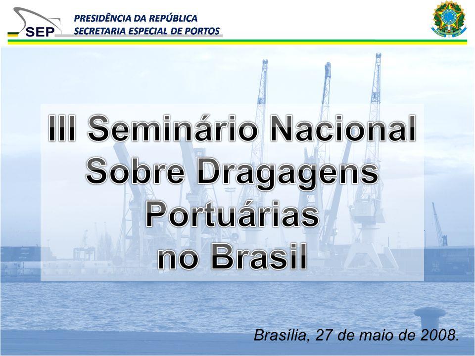 III Seminário Nacional