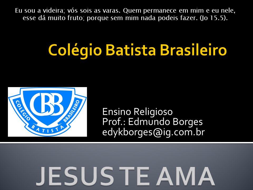 Colégio Batista Brasileiro