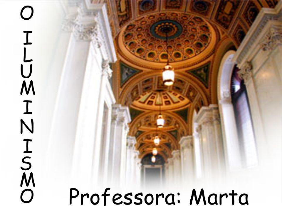O I L U M N S Professora: Marta