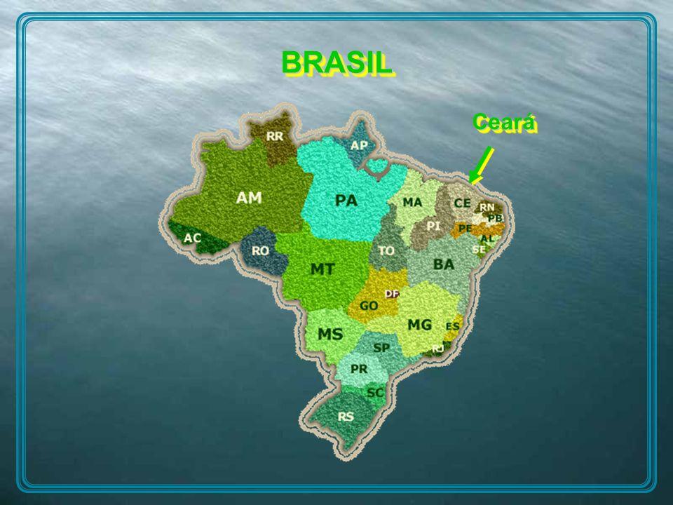BRASIL Ceará
