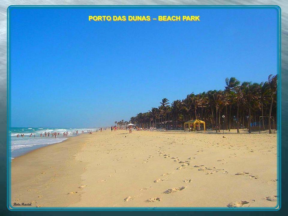 PORTO DAS DUNAS – BEACH PARK