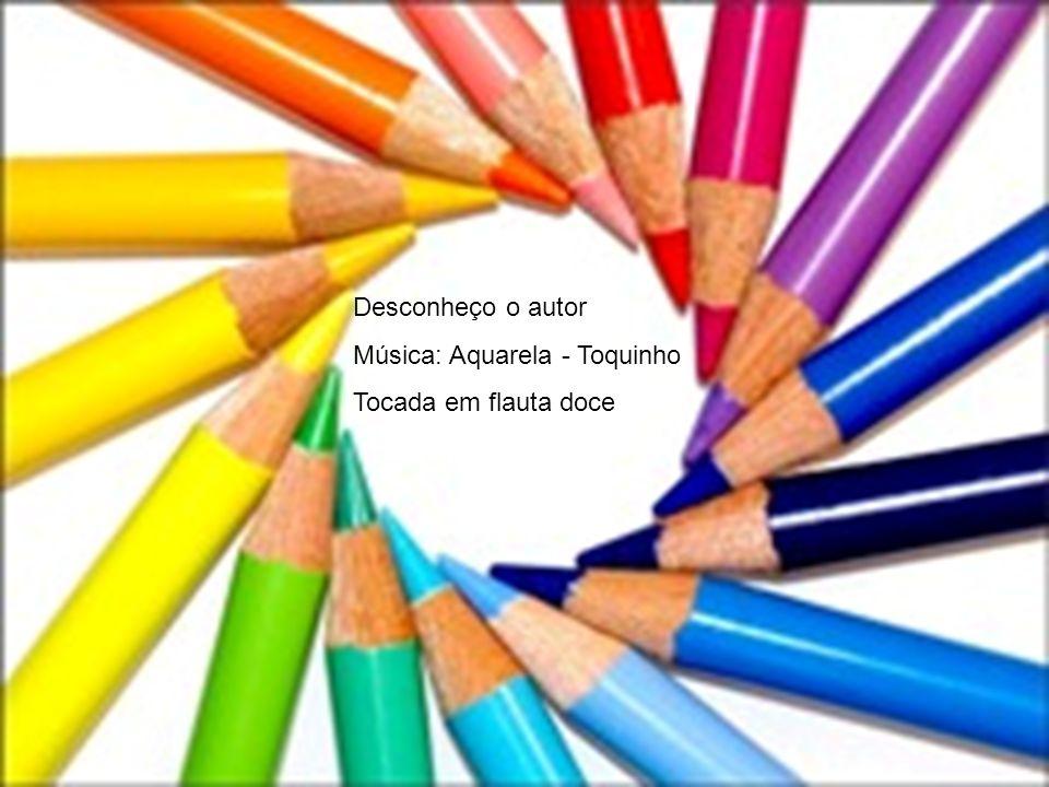 Qualidades do Lápis... você as tem Desconheço o autor