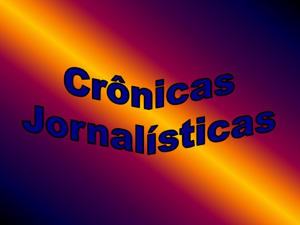 Crônicas Jornalísticas