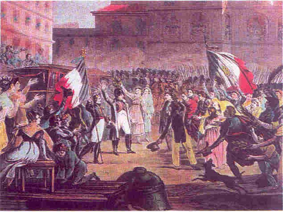 ATAQUES À FRANÇA REVOLUCIONÁRIA