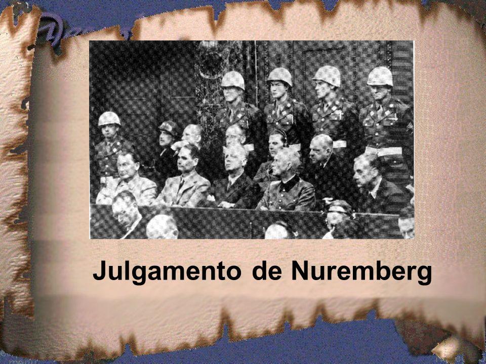 Julgamento de Nuremberg