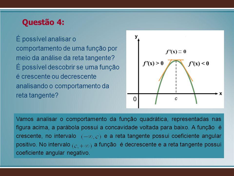 Questão 4: