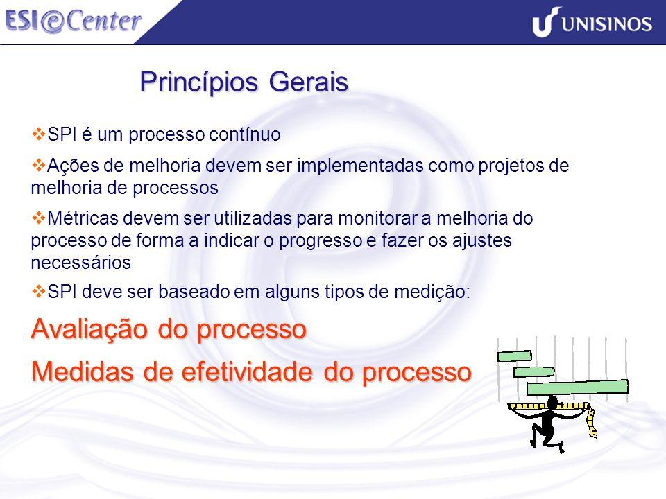Medidas de efetividade do processo