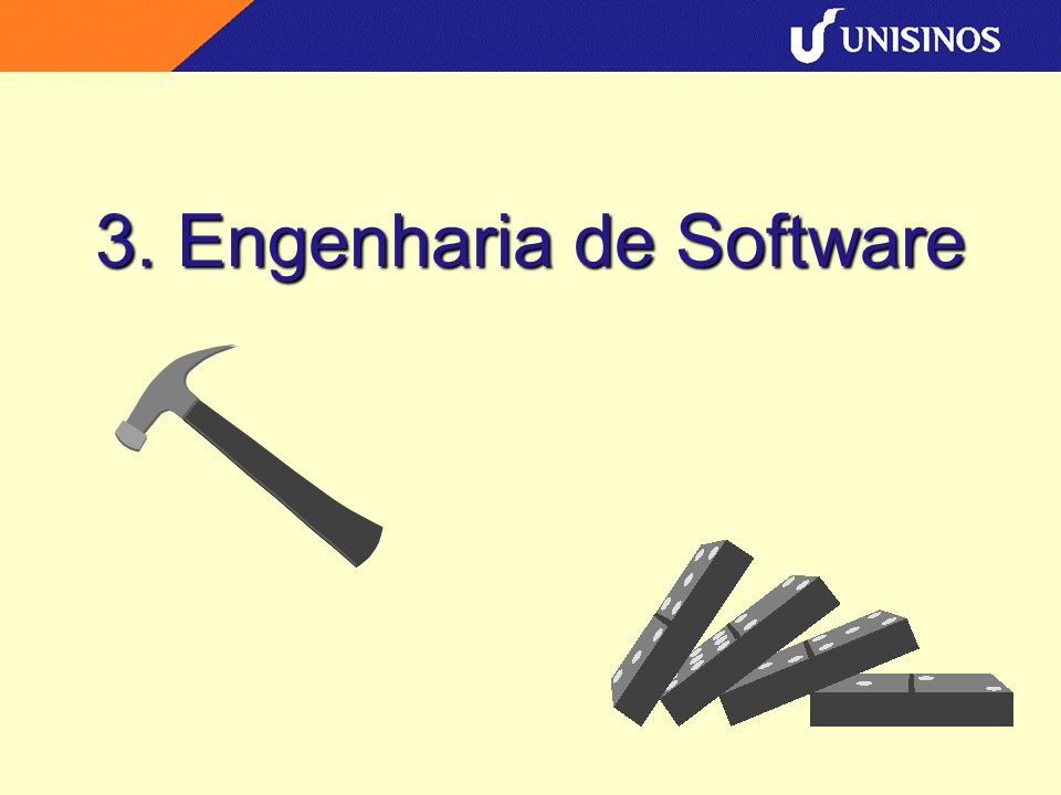 3. Engenharia de Software