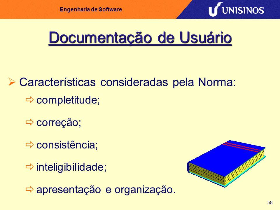 Documentação de Usuário