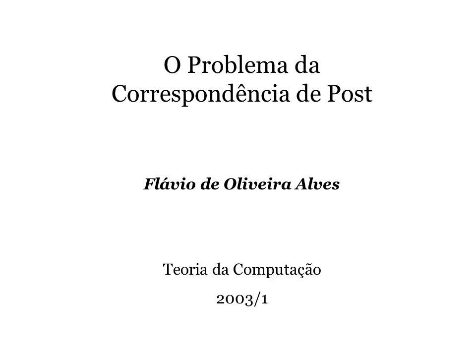 Flávio de Oliveira Alves
