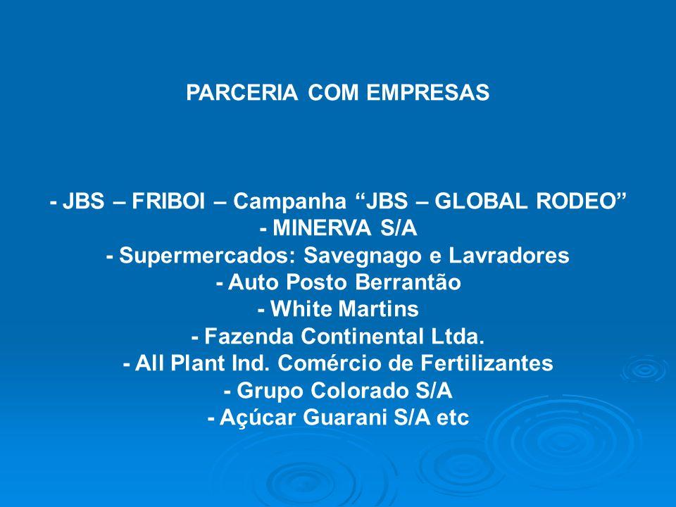 - Açúcar Guarani S/A etc