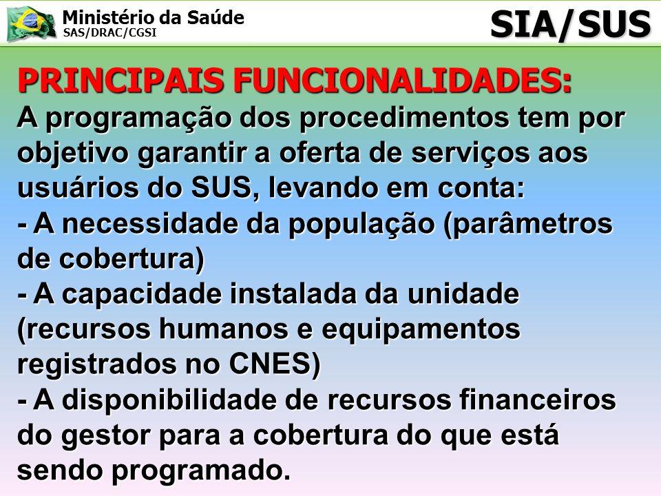 SIA/SUS