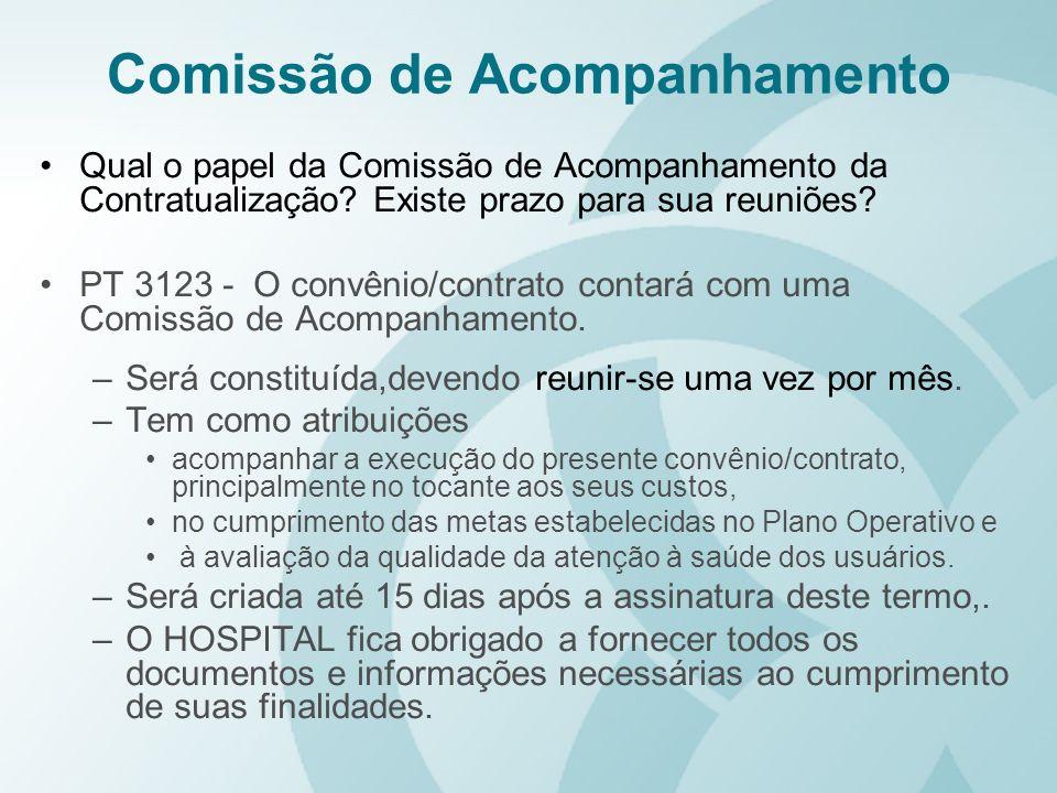 Comissão de Acompanhamento
