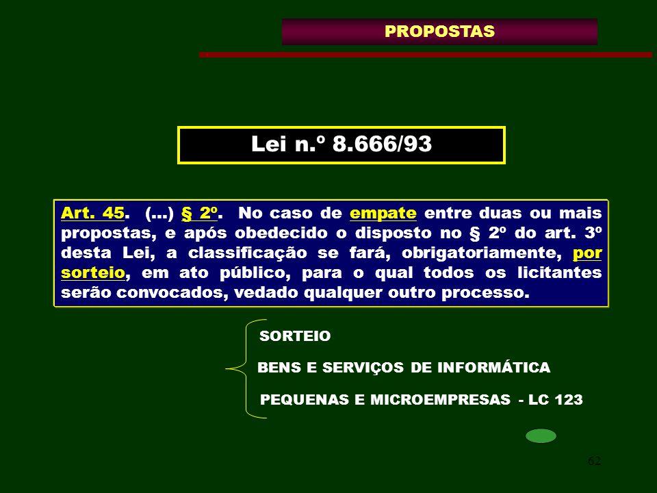 BENS E SERVIÇOS DE INFORMÁTICA PEQUENAS E MICROEMPRESAS - LC 123