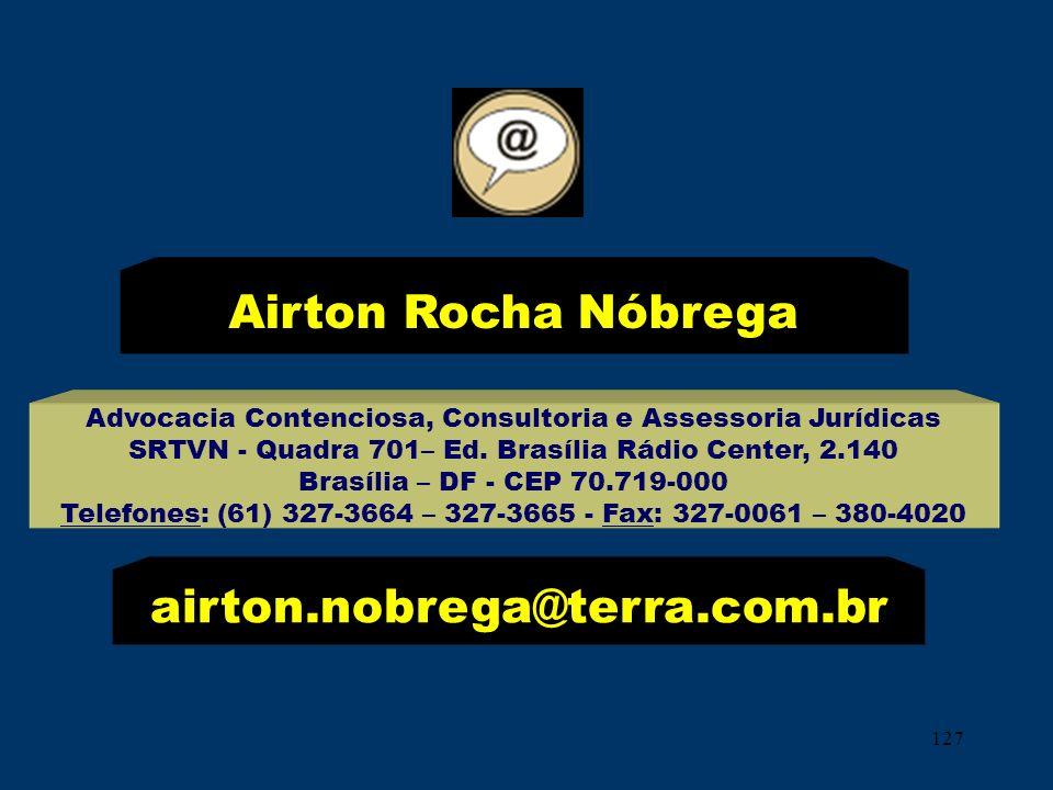 Advocacia Contenciosa, Consultoria e Assessoria Jurídicas
