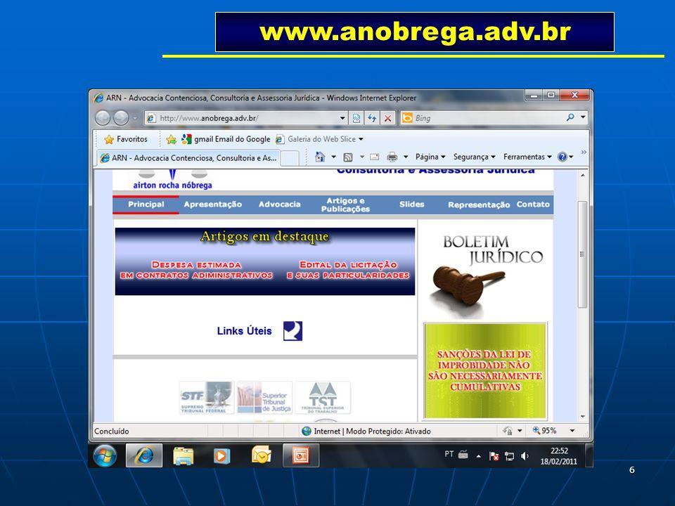 www.anobrega.adv.br