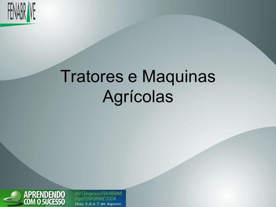 Tratores e Maquinas Agrícolas