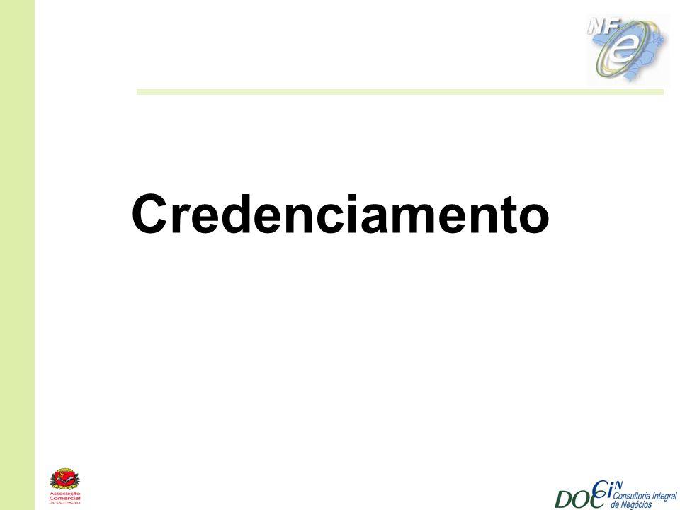 Credenciamento