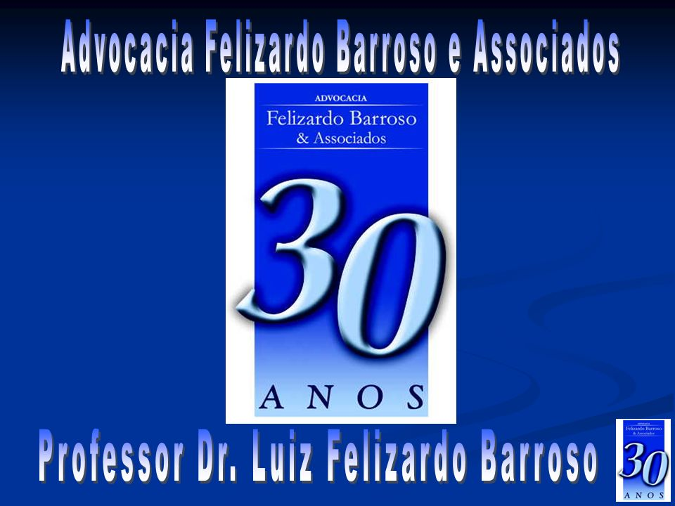 Advocacia Felizardo Barroso e Associados