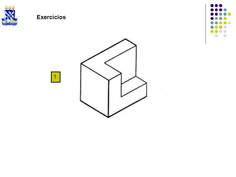 Exercícios 1
