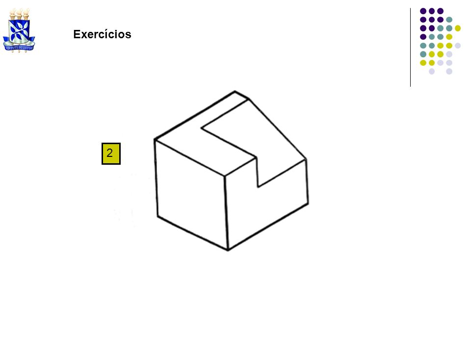 Exercícios 2