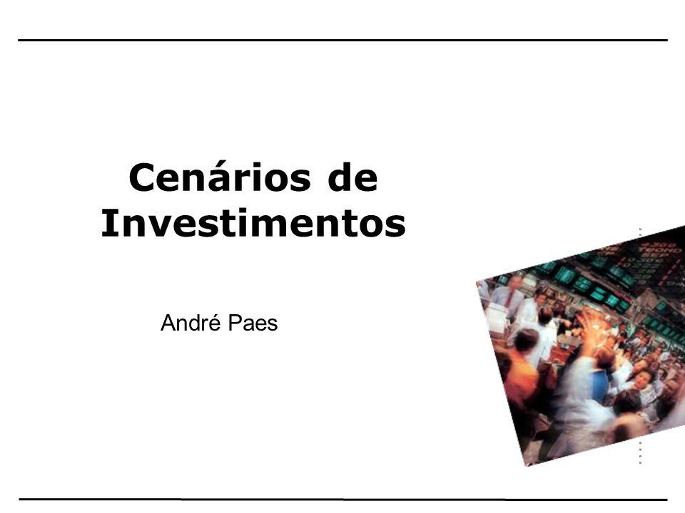Cenários de Investimentos