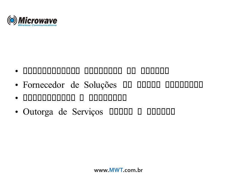 Distribuidor Mikrotik no Brasil