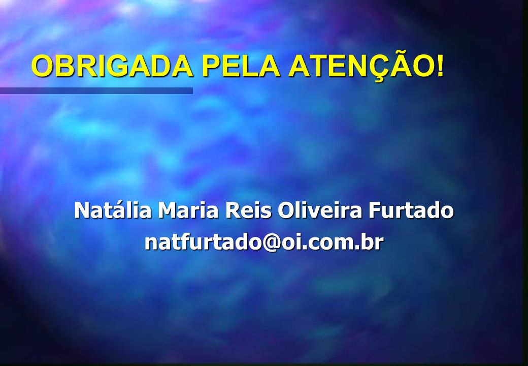 Natália Maria Reis Oliveira Furtado