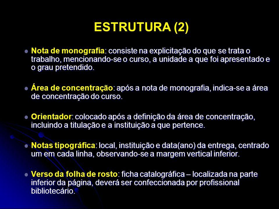 ESTRUTURA (2)