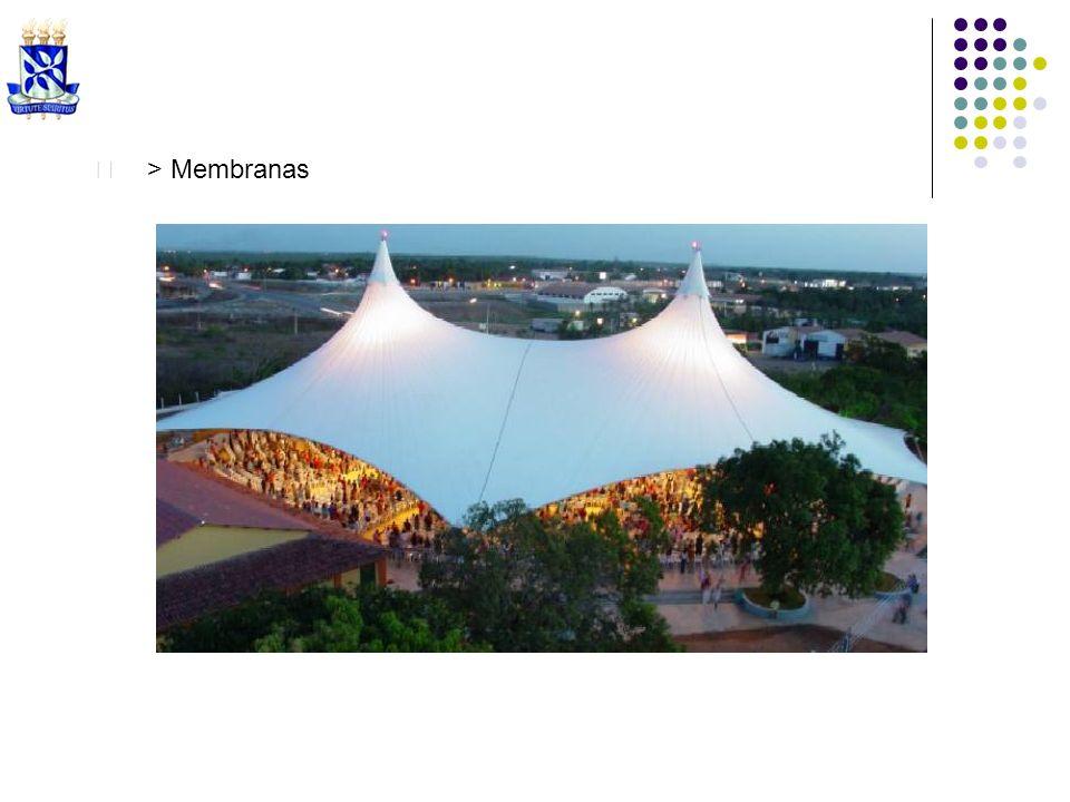 > Membranas