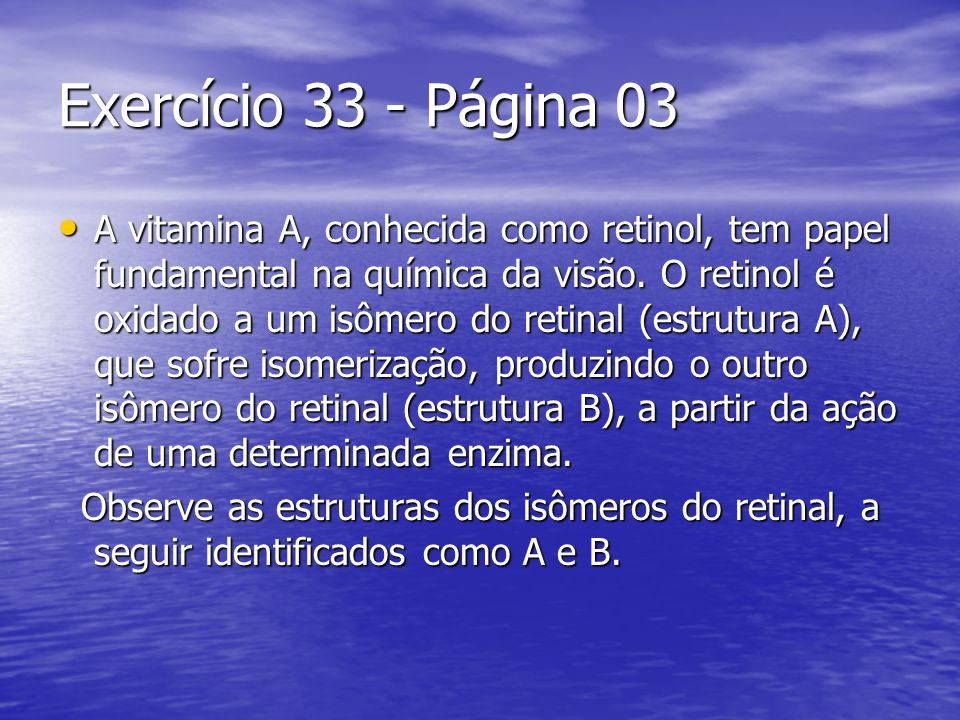 Exercício 33 - Página 03