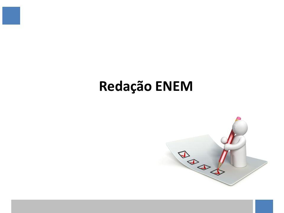 Redação ENEM