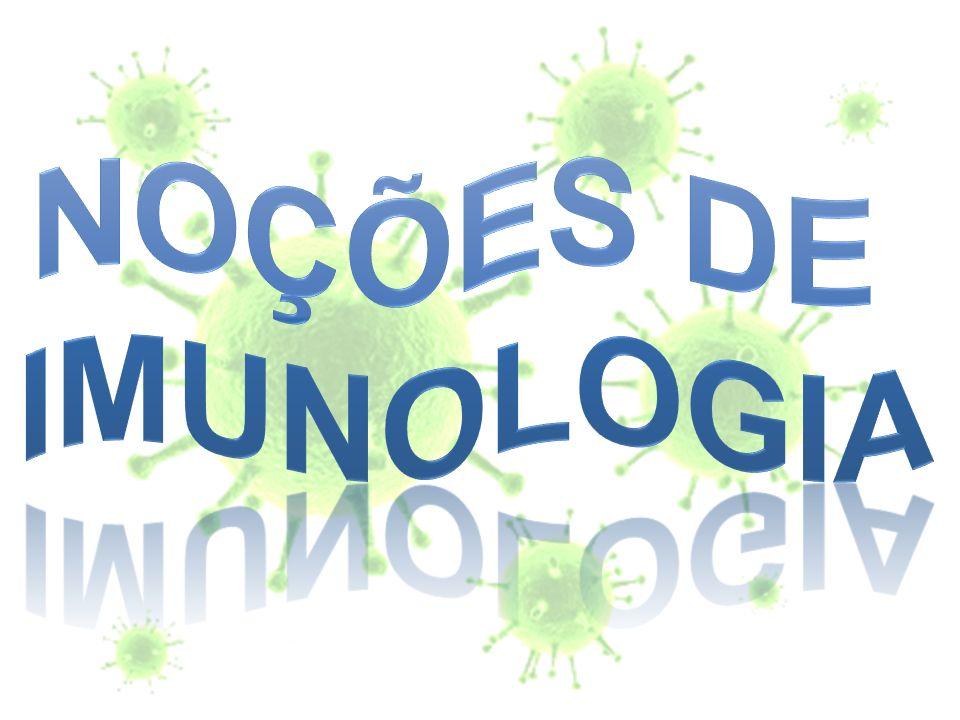 Noções de imunologia