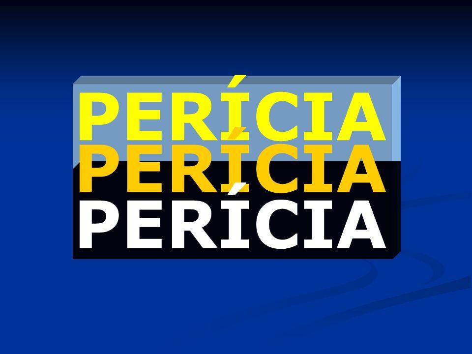 PERÍCIA