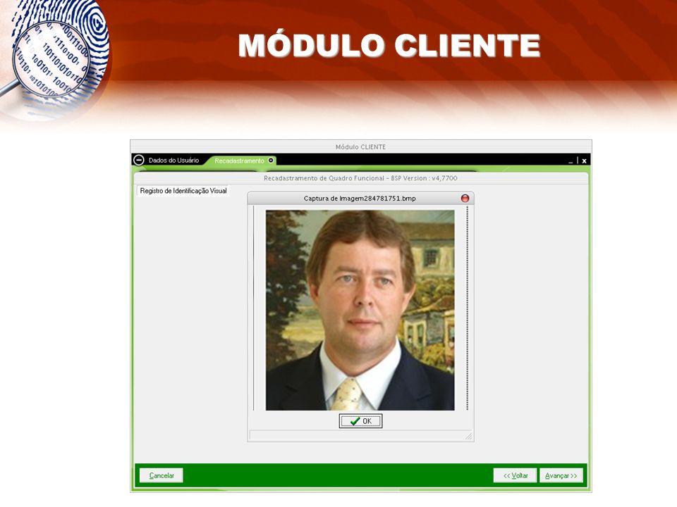 MÓDULO CLIENTE
