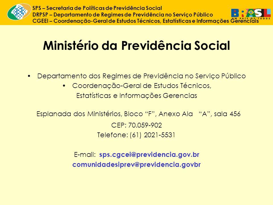 comunidadesiprev@previdencia.govbr