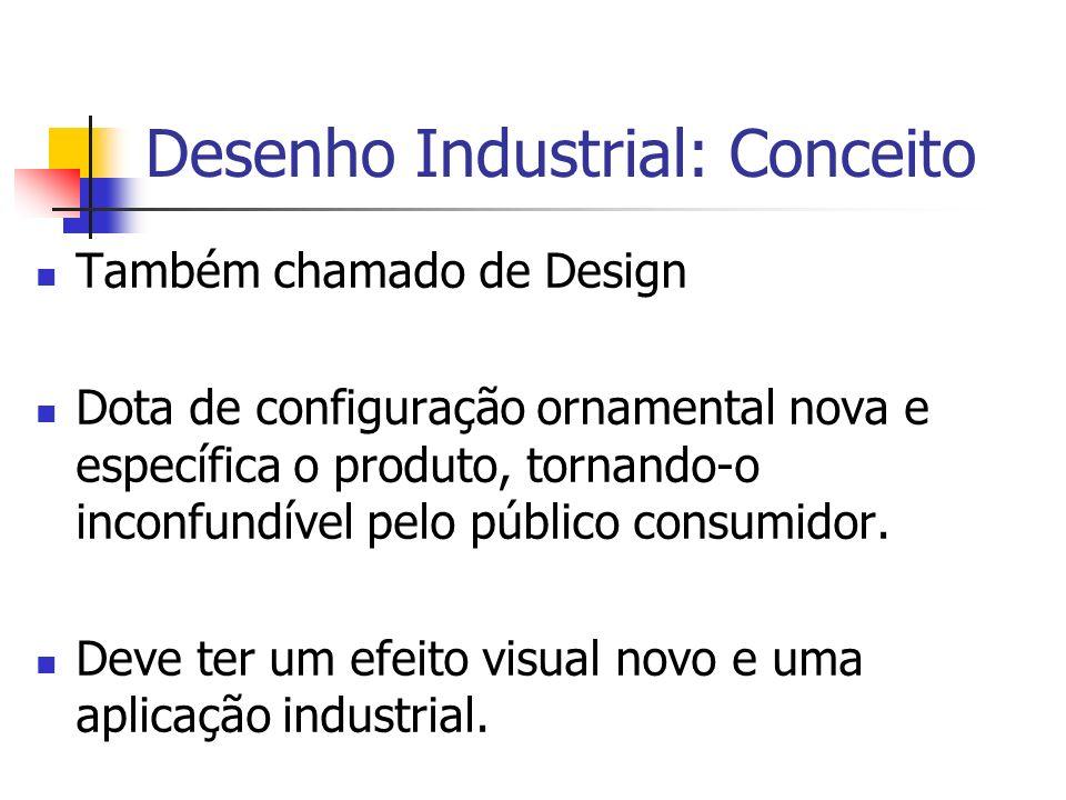 Desenho Industrial: Conceito