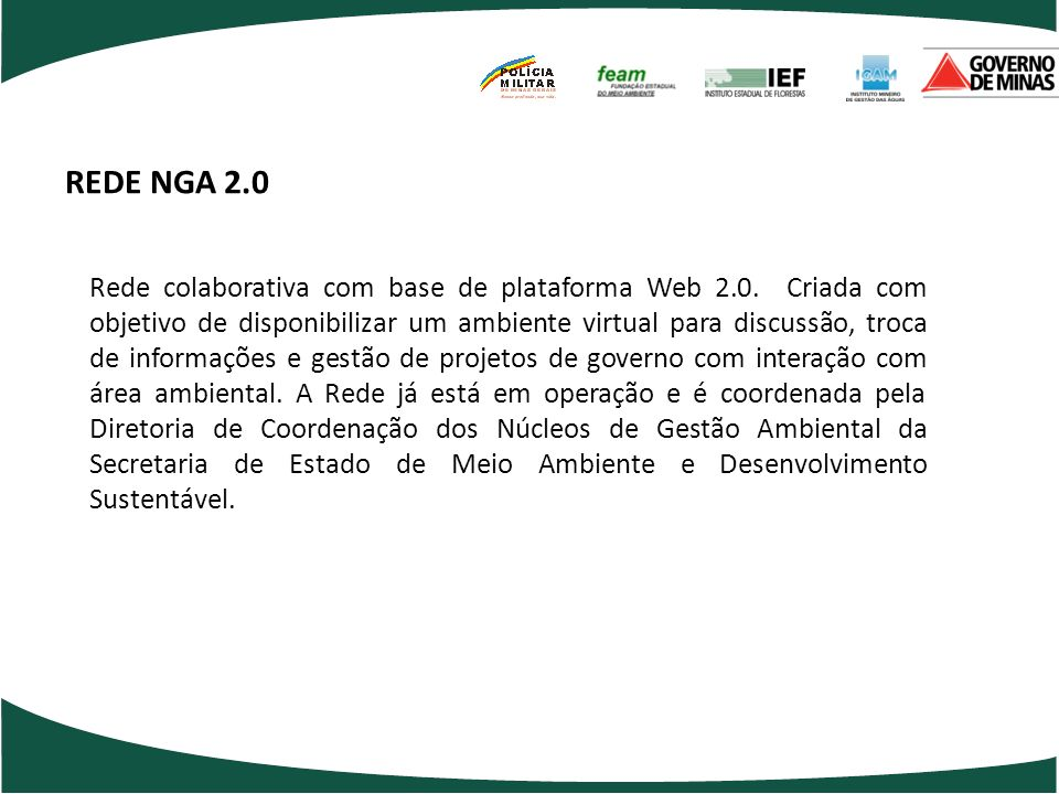REDE NGA 2.0