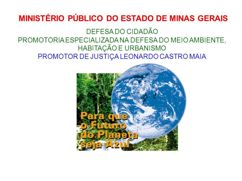 PROMOTOR DE JUSTIÇA LEONARDO CASTRO MAIA